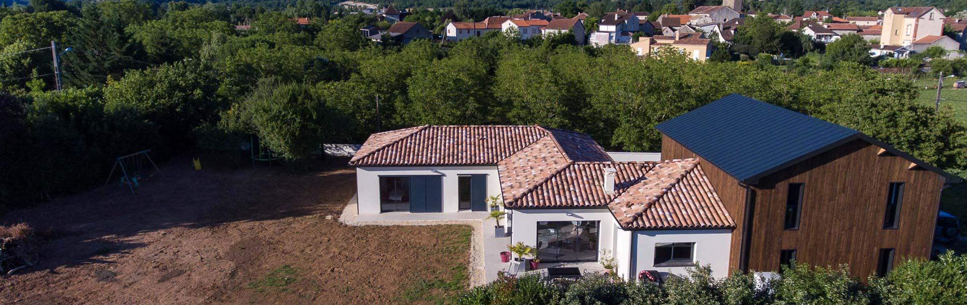 Contrat de construction dune maison individuelle avec for Contrat construction maison individuelle
